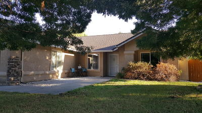 Redding CA Single Family Home For Sale: $325,000