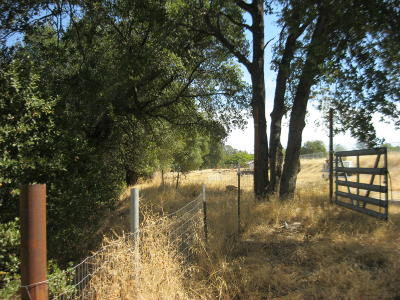Corning Residential Lots & Land For Sale: 7534 Wilco Way