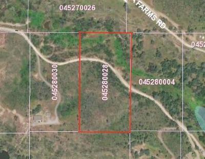 Igo Residential Lots & Land For Sale: 6223 Marsha Farms Rd