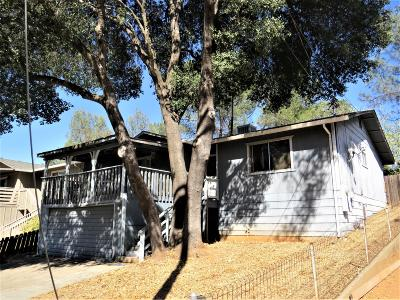 Shasta Lake Single Family Home For Sale: 1929 Oregon Av.