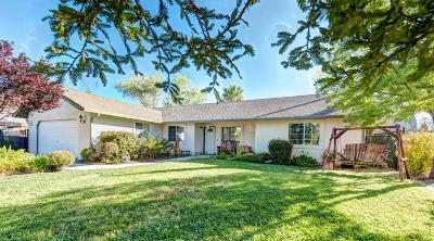 Redding Single Family Home For Sale: 225 Shadowrun Ct