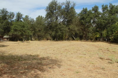 Red Bluff Residential Lots & Land For Sale: China Rapids Dr.