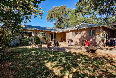 Single Family Home For Sale: 21029 4th St