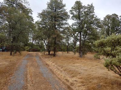 Redding Residential Lots & Land For Sale: 1355 Crooked Oak Ln
