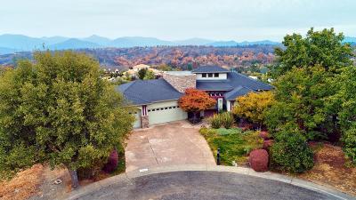 Single Family Home For Sale: 650 Royal Oak Ct