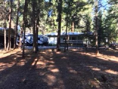 Mobile/Manufactured For Sale: 33442 Plateau Pines Rd