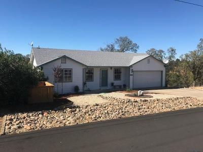 Cottonwood Single Family Home For Sale: 19651 Valley Ford Dr