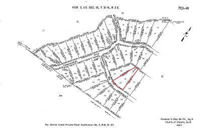Residential Lots & Land For Sale: Savannah Ct