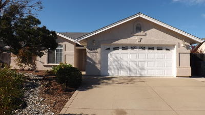 Redding Single Family Home For Sale: 2930 Shadow Brook Ln