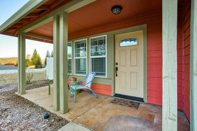 Single Family Home For Sale: 3801 Craftsman Ave