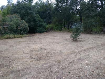 Shasta Lake Residential Lots & Land For Sale: Grand Coulee Blvd
