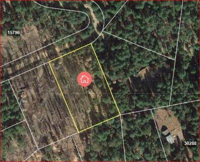 Oak Run Residential Lots & Land For Sale: Lot 102 Stagecoach Dr.