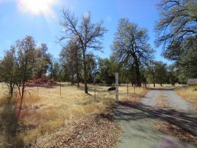 Redding Residential Lots & Land For Sale: Gloria Terrace