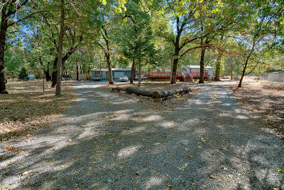 Whitmore Single Family Home For Sale: 10707 Hufford Ranch Rd