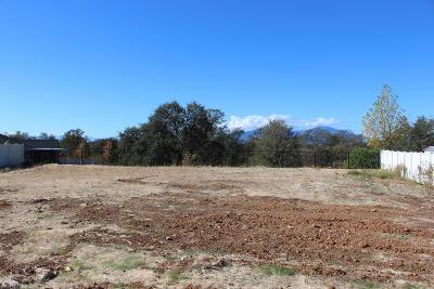 Redding Residential Lots & Land For Sale: 578 El Mango Dr