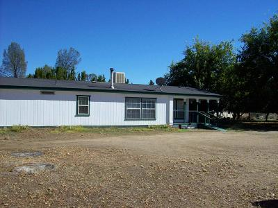 Cottonwood Single Family Home For Sale: 18440 Farquhar