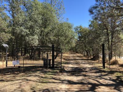 Redding Residential Lots & Land For Sale: 235 Acres Sunrise