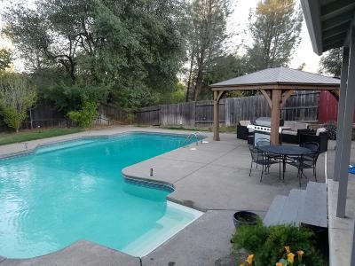 Redding Single Family Home For Sale: 12648 Williamson Rd
