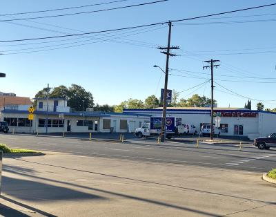 Redding Commercial For Sale: 401 E Cypress Ave