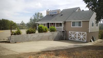 Single Family Home For Sale: 17503 Garrison Rd