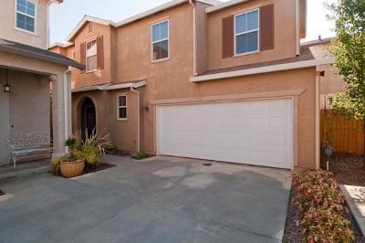 Redding Single Family Home For Sale: 2360 La Villa Way