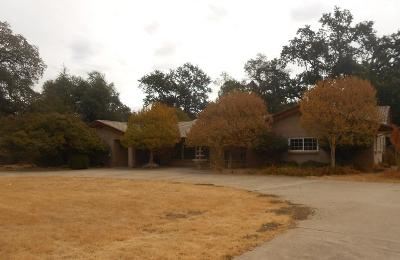 Palo Cedro Single Family Home For Sale: 22425 Whipple Tree Ln