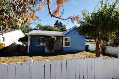 Single Family Home For Sale: 2829 Leland Ave