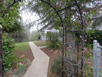 Redding CA Single Family Home For Sale: $408,000