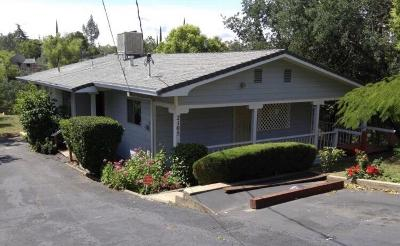 Single Family Home For Sale: 2105 Gold