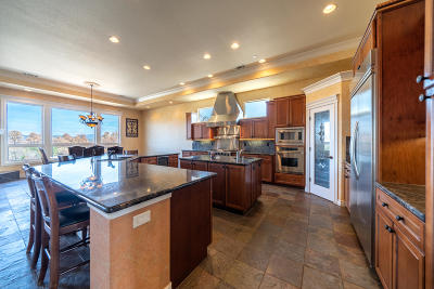 Single Family Home For Sale: 863 Santa Cruz Dr