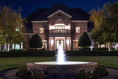 Single Family Home For Sale: 1234 Windsor