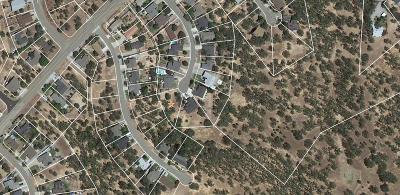 Residential Lots & Land For Sale: 19625 Gazelle Pl