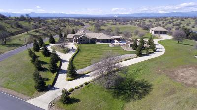 Cottonwood Single Family Home For Sale: 18425 River Downs Way
