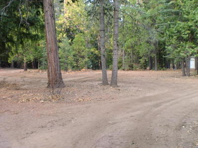 Residential Lots & Land For Sale: Long Hay Flat Rd