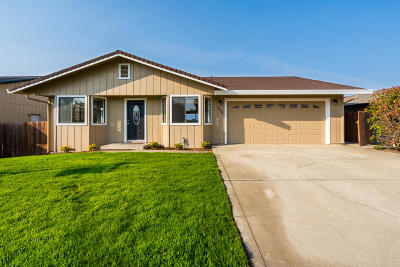 Single Family Home For Sale: 868 Springer Dr