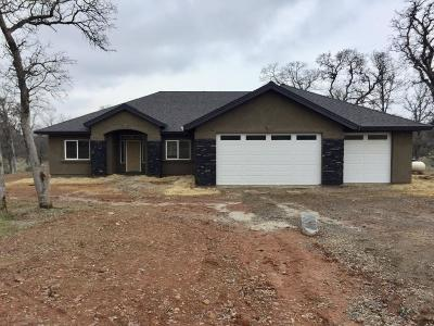 Cottonwood Single Family Home For Sale: 18370 Alyse Ct