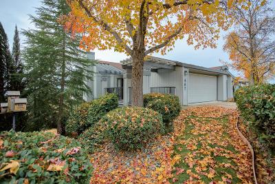 Single Family Home For Sale: 467 Ridgecrest Trl