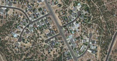 Residential Lots & Land For Sale: 19723 Lake California Dr