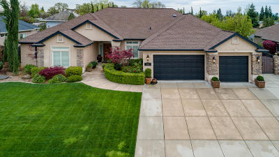 Single Family Home For Sale: 19331 Titleist Way
