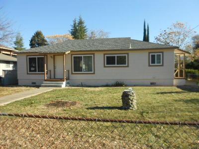 Single Family Home For Sale: 2457 Waldon St