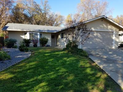 Single Family Home For Sale: 7044 Minnow Ct