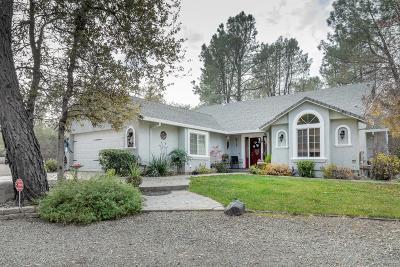 Single Family Home For Sale: 6570 Oak St