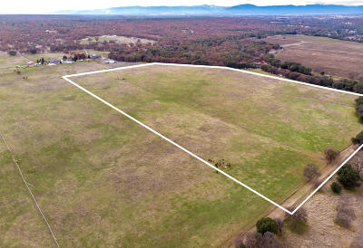 Cottonwood Residential Lots & Land For Sale: 41.6 Acres Old Gold