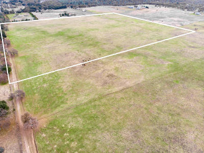 Cottonwood Residential Lots & Land For Sale: 52.9 Acres Old Gold Rd