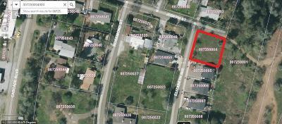 Residential Lots & Land For Sale: 2005 Elizabeth St