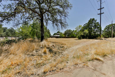 Redding Residential Lots & Land For Sale: 3407 Oasis Rd
