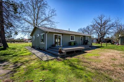 Single Family Home For Sale: 10246 Salmon Creek Rd