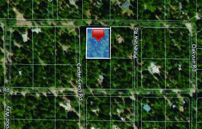 Residential Lots & Land For Sale: Northwood Way (Parcel 33)