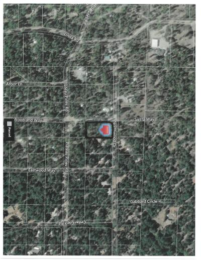 Residential Lots & Land For Sale: Northwood Way (Parcel 51)