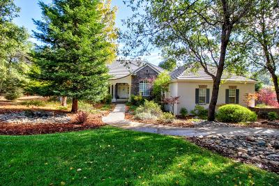 Single Family Home For Sale: 13487 Tierra Heights Rd